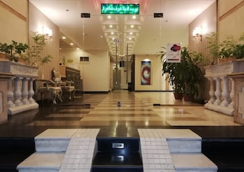 Slika: Wahet Al Asayel Hotel Suites ‒ Jeddah