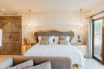 Fotografia hotela (Small Luxury Hotel El Golpe De Vista) v meste San Miguel de Allende