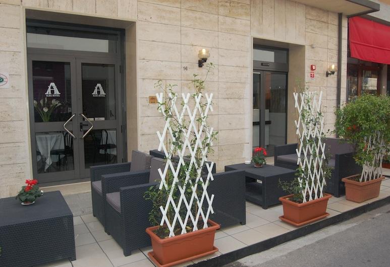 Hotel Alba, Montecatini Terme