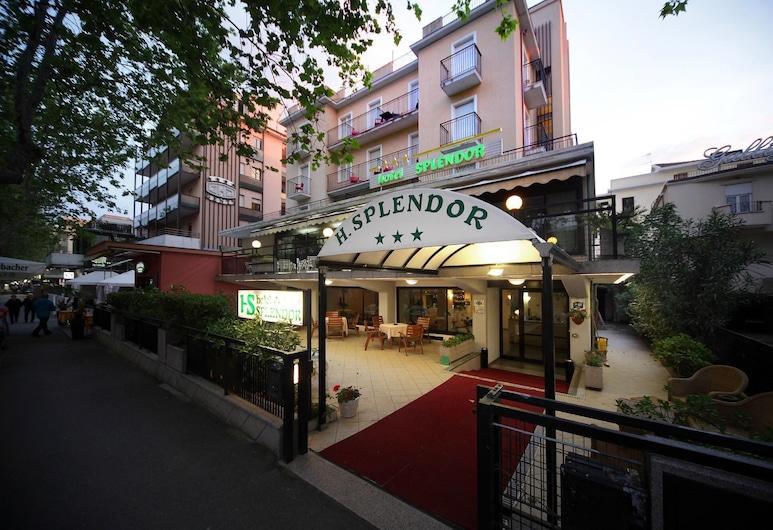 Hotel Splendor, Rímini