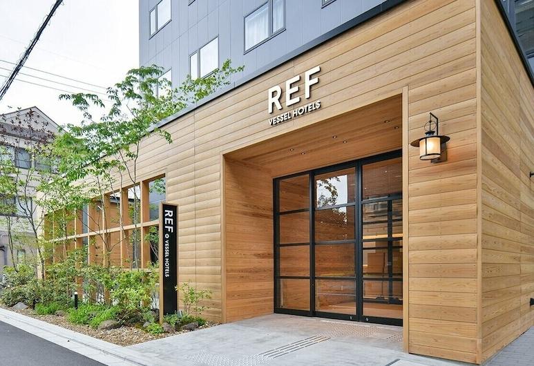 REF Kyoto Hachijoguchi BY VESSEL HOTELS, Kyoto