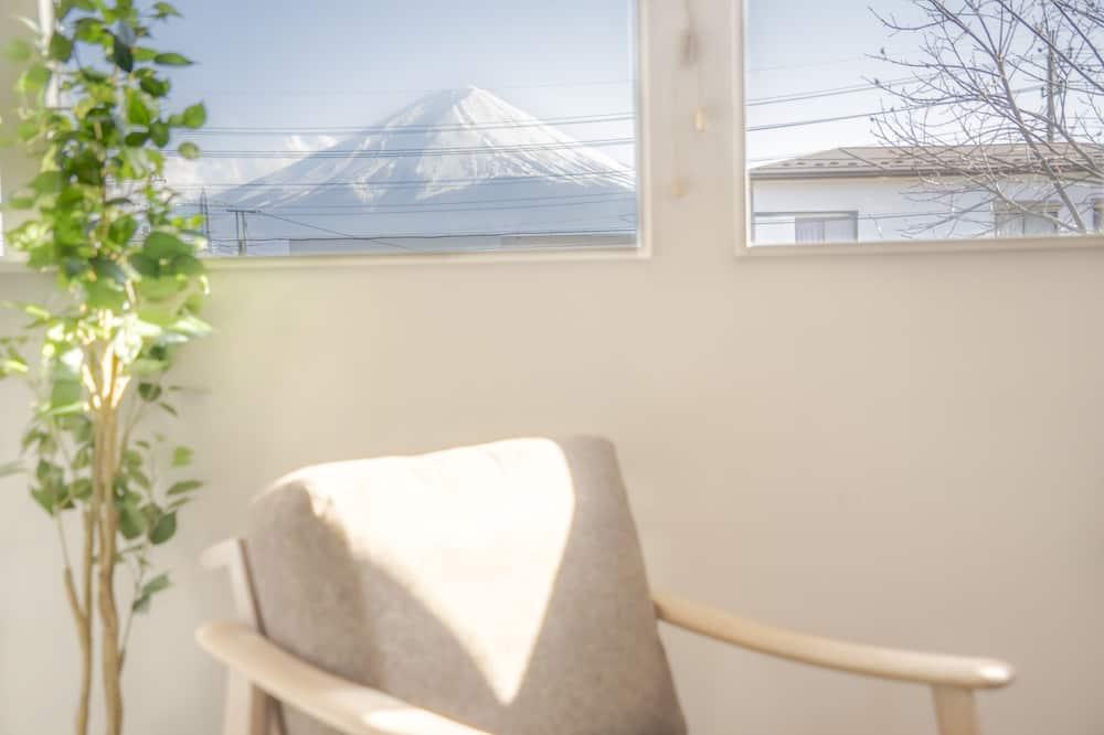 Domek (Private Vacation Home) - Obývací pokoj