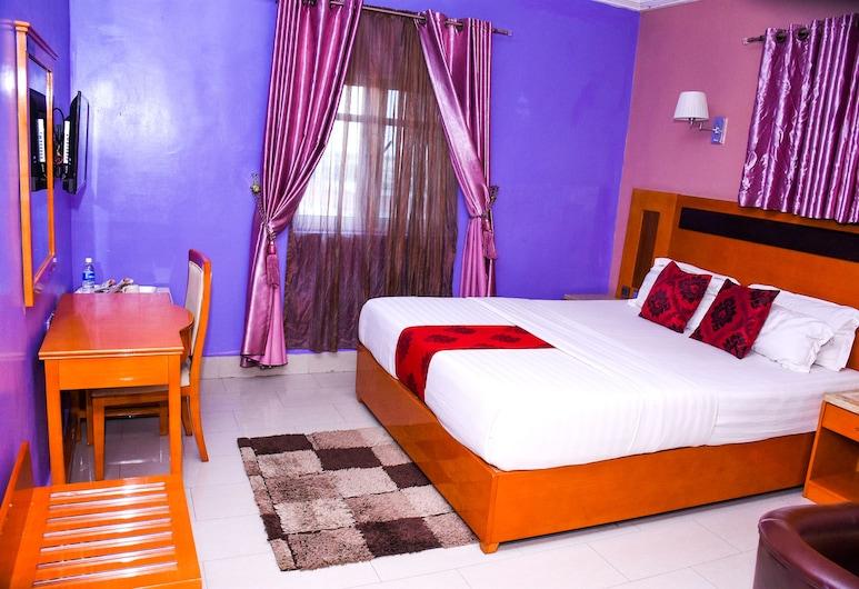 Milton Park Hotel & Resort, קנו, סוויטת ג'וניור, חדר אורחים