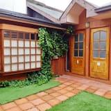 Standard Triple Room - Terrace/Patio