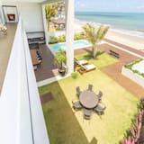 חדר דה-לוקס - נוף לחוף/לאוקיינוס