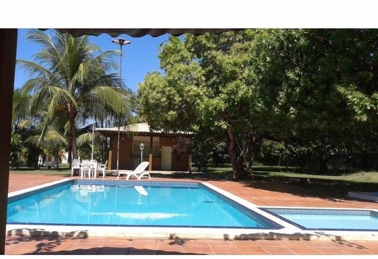 Taruma Tropical Hotel, Conceicao do Araguaia, Outdoor Pool