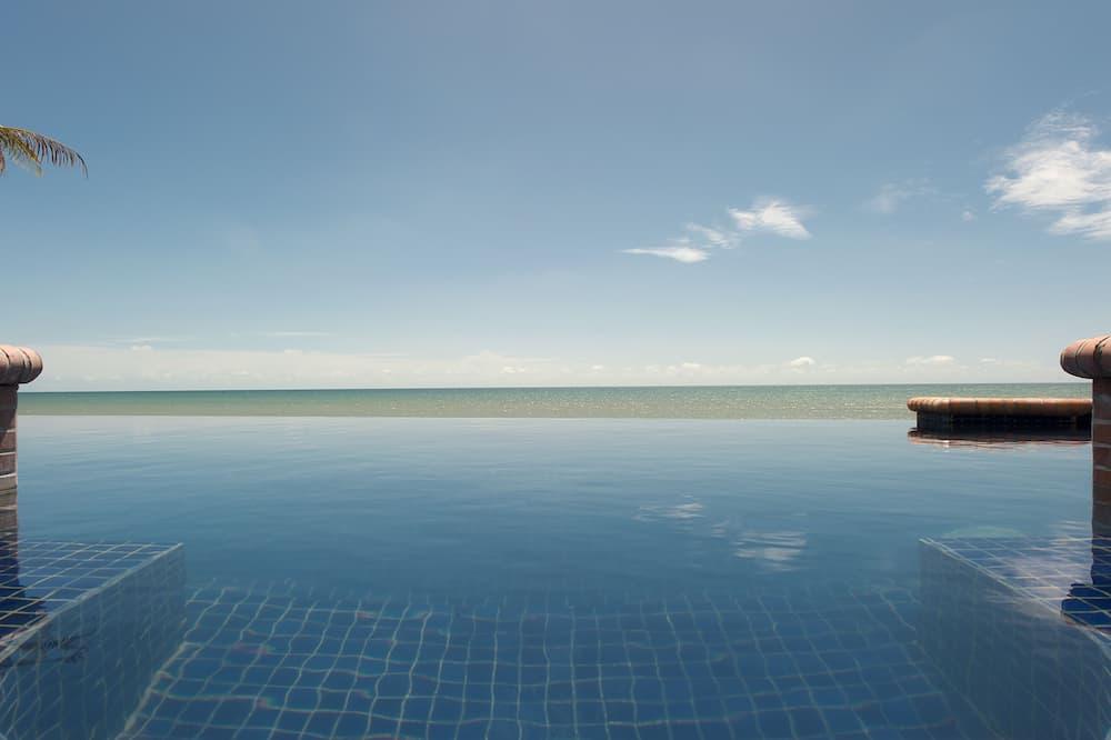 Apartamento beira mar praia do Cumbuco