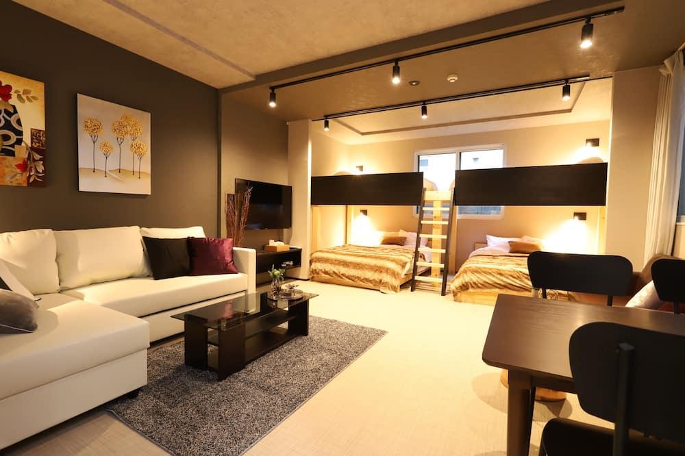 Room (1) - Living Area