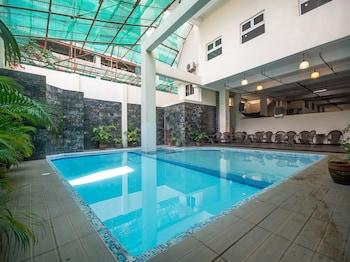 ภาพ OYO 656 Tancor 3 Residential Suites ใน เซบู