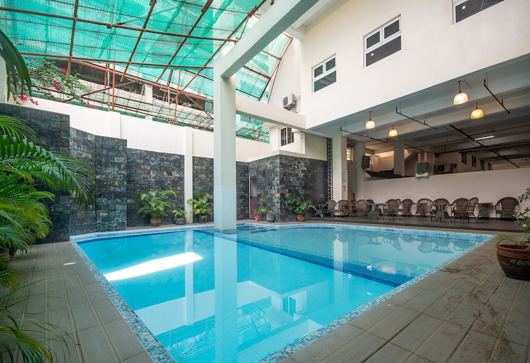 OYO 656 Tancor 3 Residential Suites, Cebu, Baseinas