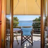 Apartament typu Suite - Taras/patio