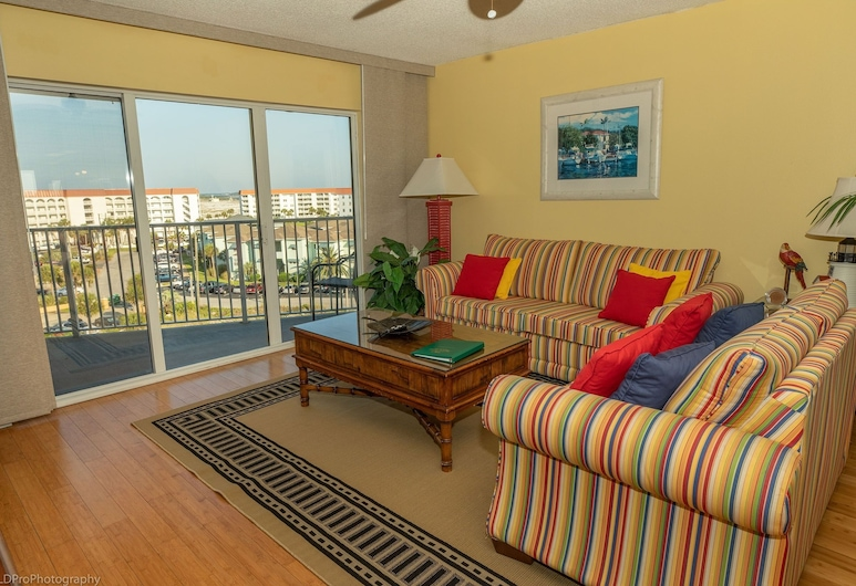 Seacrest 703 2 Bedroom Condo, Fort Walton Beach