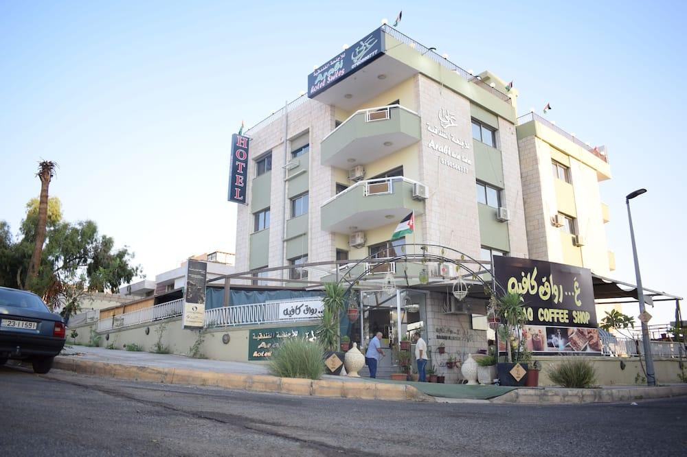 Arabi Hotel Suites Aqaba