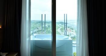Foto di Ocean Soleview Hotel a Incheon