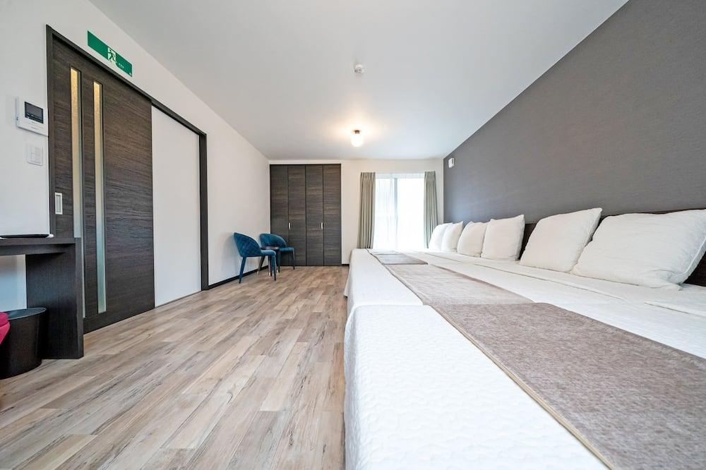 Studio typu Basic (Apartment for 8 people) - Pokoj
