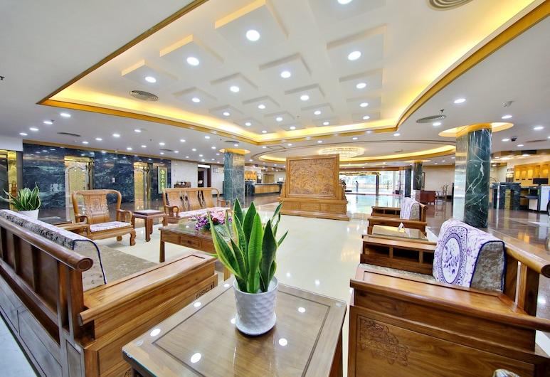 Dongshan Hotel, Guangzhou, Guangzhou, Lobby