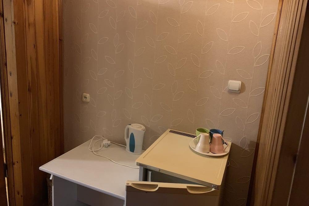Chambre Familiale - Mini-réfrigérateur