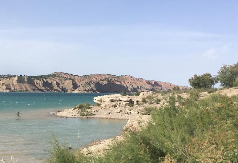 Ponderosa Cave Retreats, Freila, Granada, Freila, Apartment, 2 Queen Beds, Beach