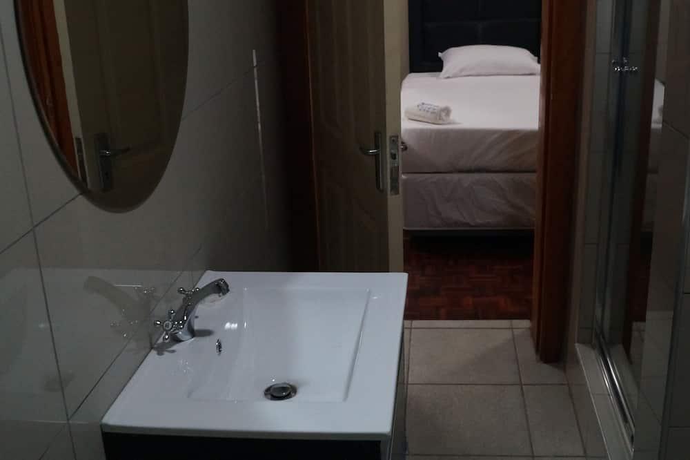 標準客房 (Queen) - 浴室