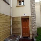 Basic Apartment, Ensuite - Exterior