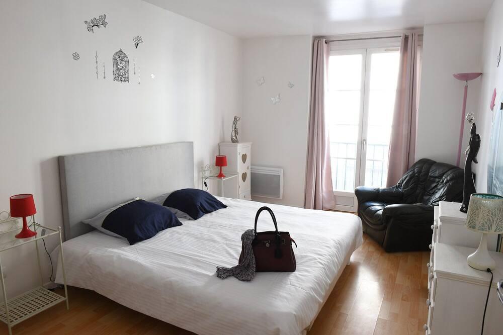 Appartement 1er Étage, 1 Chambre, Dieppe