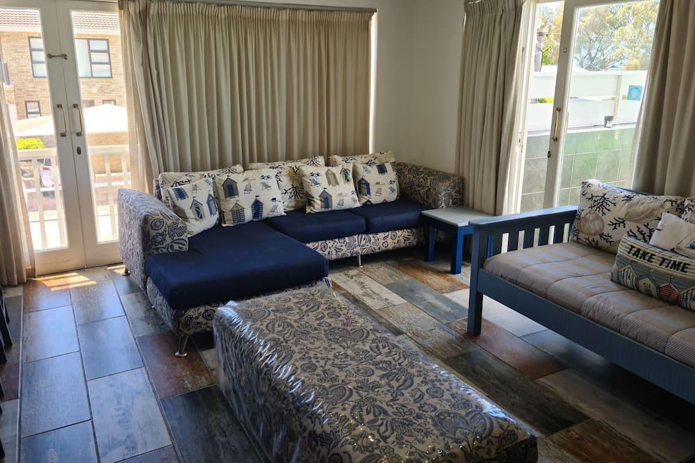 Apartemen Keluarga, 2 kamar tidur - Area Keluarga