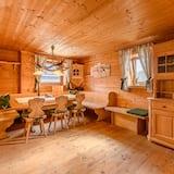 Dom (am Wildgehege) - Powierzchnia mieszkalna