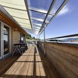Apartment, 2 Bedrooms, Balcony - Terrace/Patio