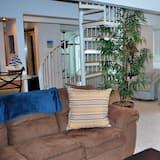 Casa, Varias camas (132 6th Ave) - Sala de estar
