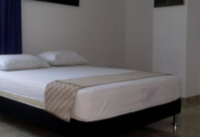 Hotel Puerto Vigia, Cartagena, Habitación doble básica, Habitación