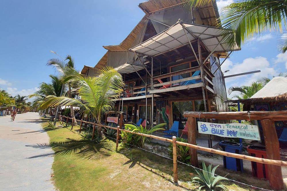 Junior Suite Vista al Mar - ภาพเด่น