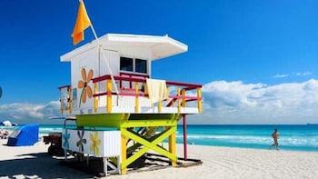 Φωτογραφία του Miami Beach Versatile Plus, Miami Beach