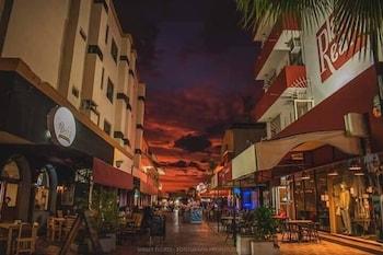 Kuva Hotel Plaza Real La Paz-hotellista kohteessa La Paz (ja lähialueet)