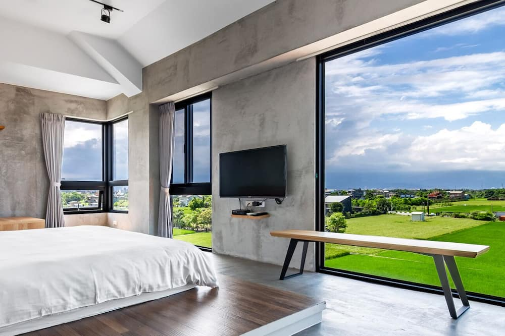 Doppelzimmer - Profilbild