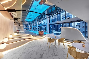 Fotografia hotela (W Melbourne) v meste Melbourne