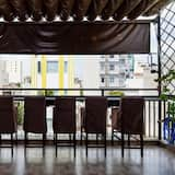 Luxury Apart Daire - Balkon