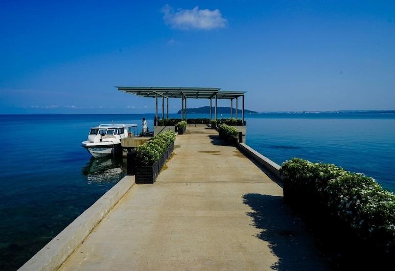 Koh Russey Villas & Resort, Sihanoukville, مدخل الفندق
