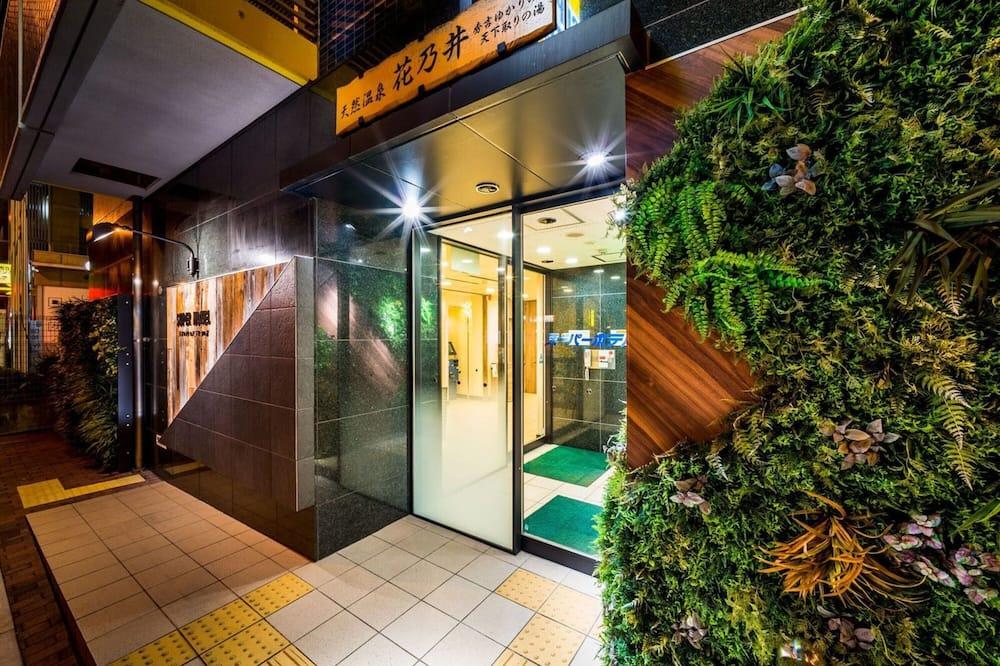 Super Hotel JR Shin-Osaka Higashiguchi