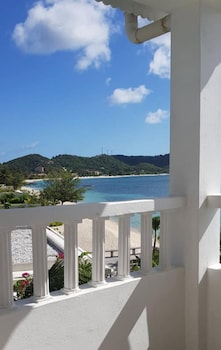 Slika: Grand Anse Beach Palace ‒ St. George's