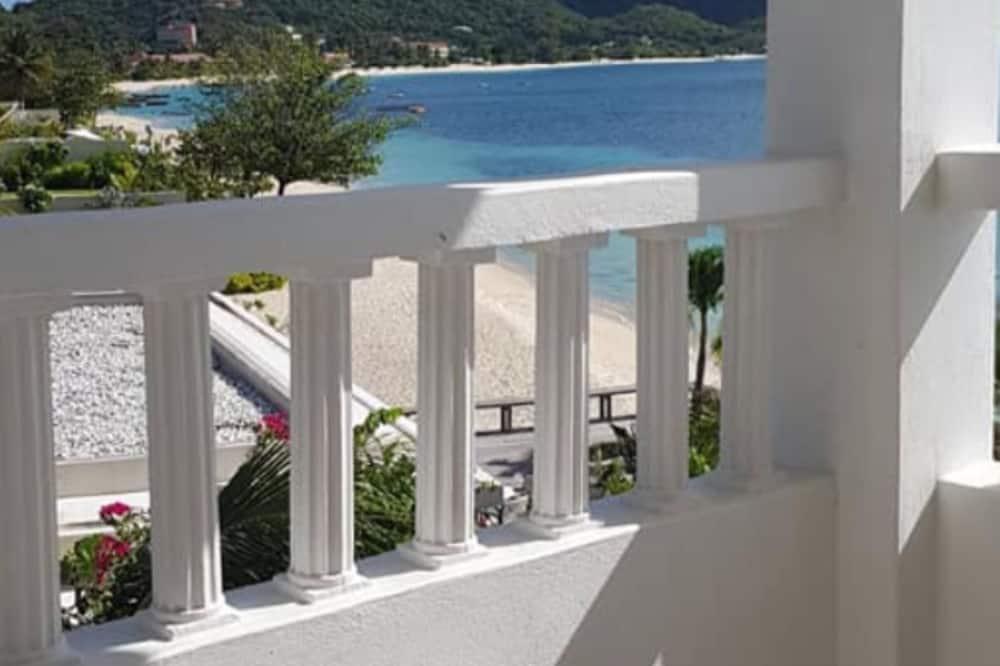 Standard Room, Ocean View - Balcony
