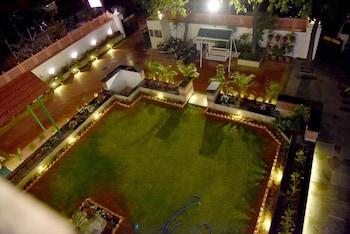 Foto van Hotel Triveni Residency in Jaipur