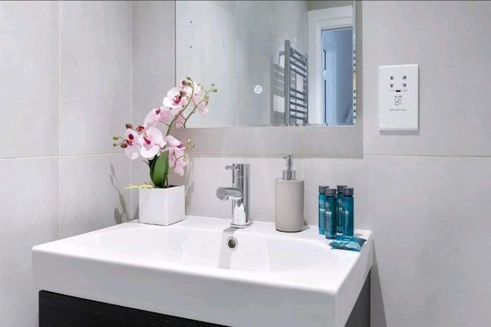 公寓, 無障礙, 獨立浴室 (EZARA SUITE (154 BM/S)) - 浴室