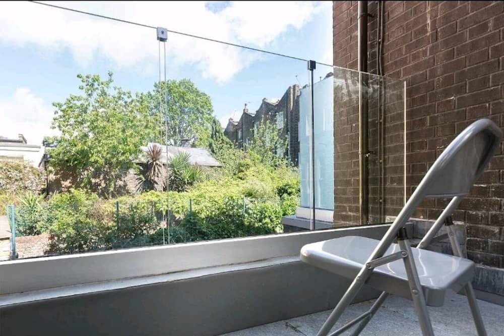 公寓, 無障礙, 獨立浴室 (EZARA SUITE (154 BM/S)) - 露台景觀
