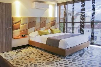 在佩雷拉的Ayenda 1135 Hotel Go照片