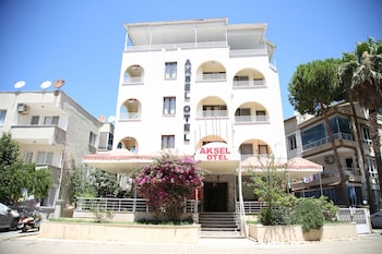 Enter your dates to get the Didim hotel deal