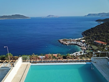 Picture of Blue Island Luxury Hotel - Adults Only in Kaş