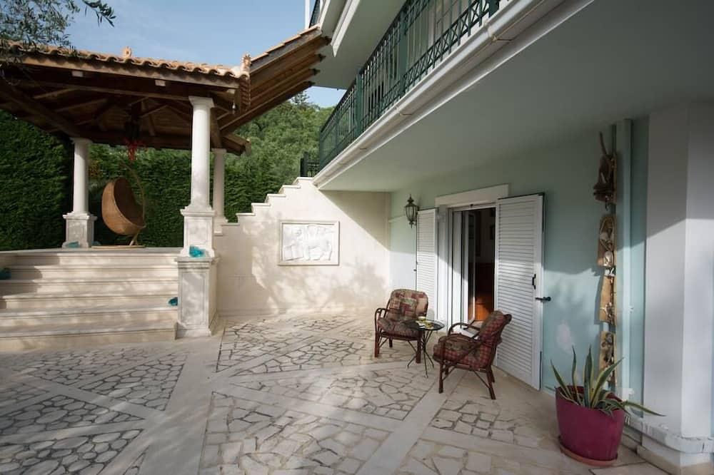 Suite estudio Confort - Terraza o patio