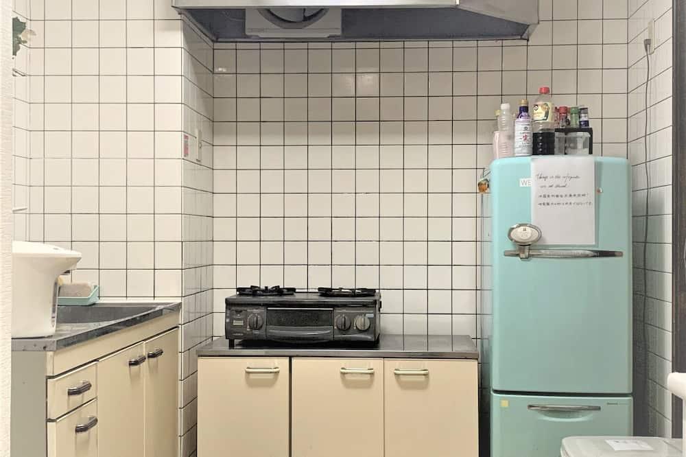 Ühetuba - Ühisköök