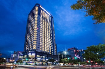 Picture of UTOP Boutique Hotel & Residence in Gwangju
