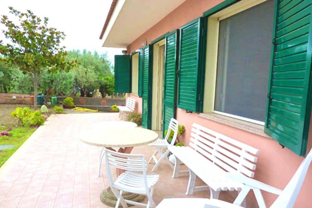 House With 2 Bedrooms in Taormina, With Furnished Terrace - 3 km From the Beach